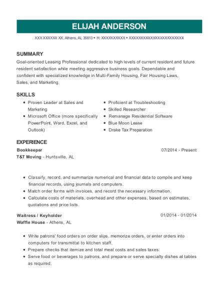 Best Twic Escort Resumes | ResumeHelp