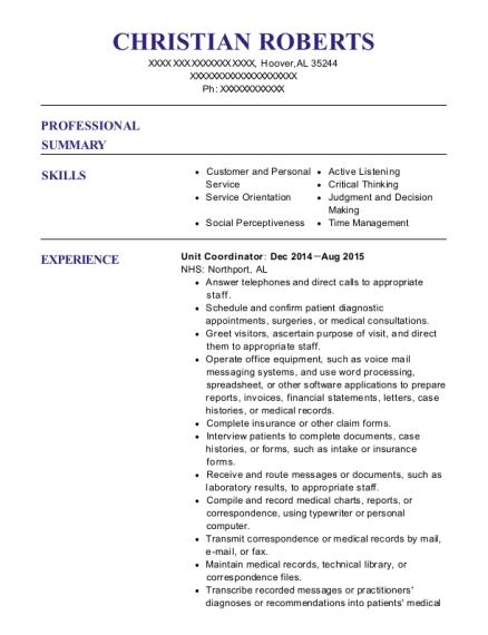 best utilization review nurse resumes