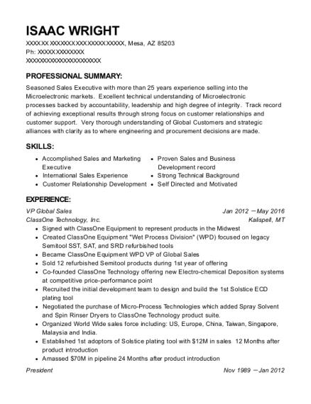 Best Failure Analysis Engineer Resumes | ResumeHelp