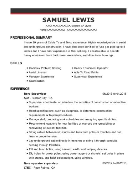 Cashier , Supervisor. Customize Resume · View Resume