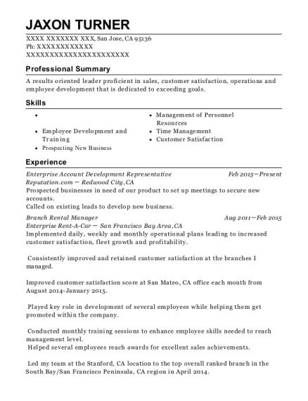 Best Facility Supervisor Resumes | ResumeHelp