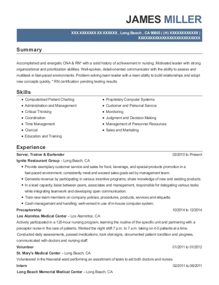 acupuncturist resume template holistic therapist cover letter