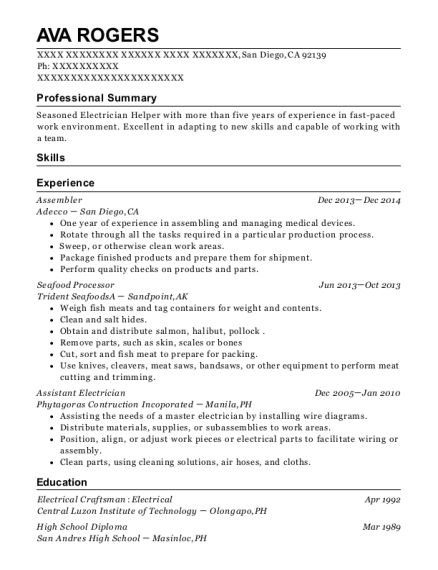 Superior People Also Search For. Customize Resume
