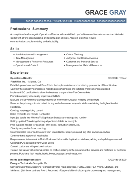 best customer support and distribution manager resumes resumehelp