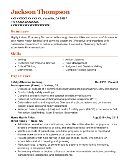 Azure engineer resume