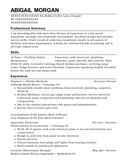 Enchanting Bh Management Resume Mold - Best Resume Examples by ...