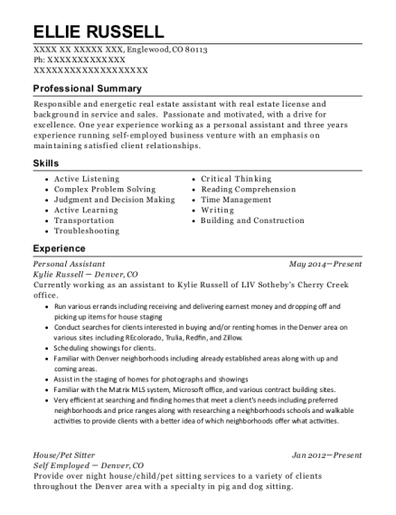 resume help thevillas co