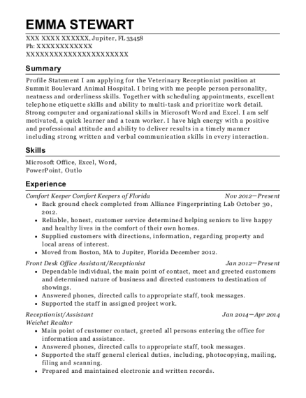 best administrative assistant to superintendent resumes