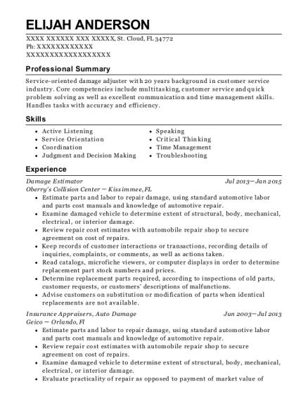 Sutherland Global Service Customer Service Consultant Resume Sample ...