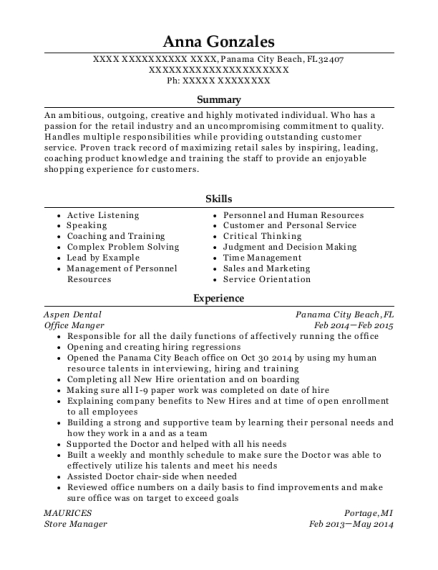 best cash handling resumes resumehelp