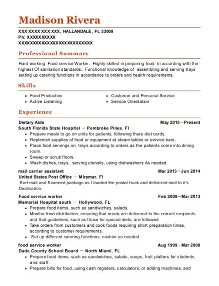 Food Service Sanitation Certificate Florida - Best Design ...
