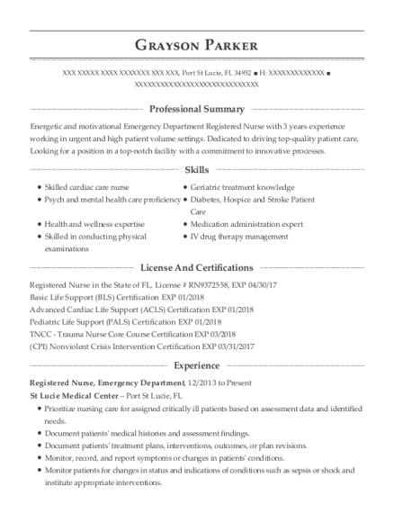 best certified registered pharmacy technician resumes resumehelp