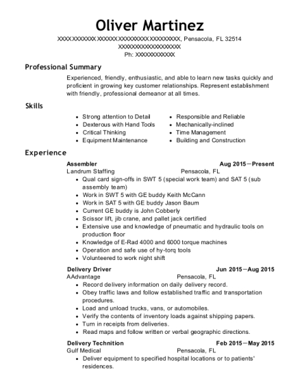 H2S Safety Technician , Self Employed. Customize Resume · View Resume
