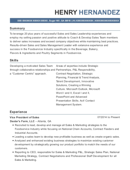National Accounts Manager , Business Development Manager. Customize Resume  · View Resume