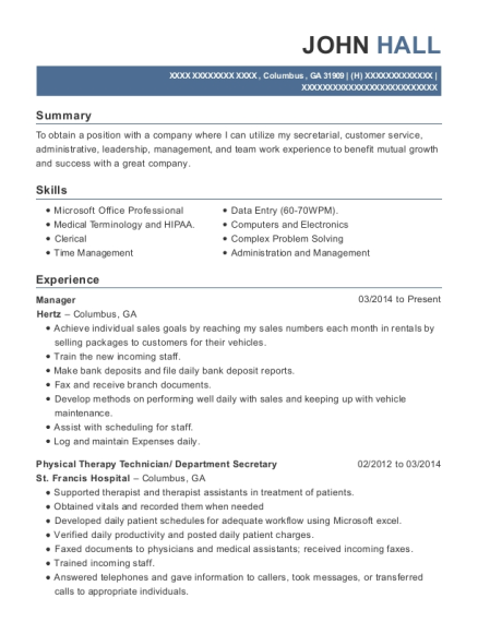 automation resumes