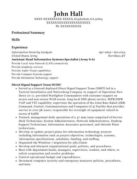 25u Resume