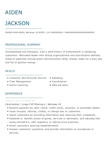 Best Junior Coordinator Resumes