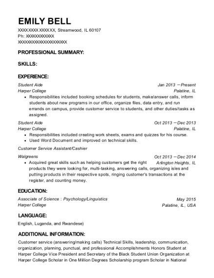 Resume help in san antonio