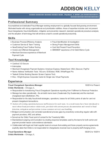 policy analyst resumes