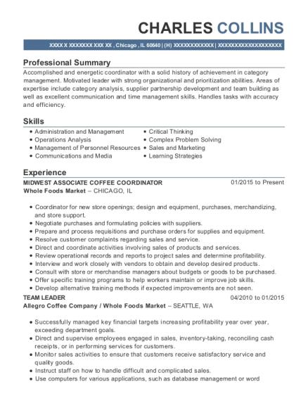 Best Digital Media Specialist Resumes | ResumeHelp