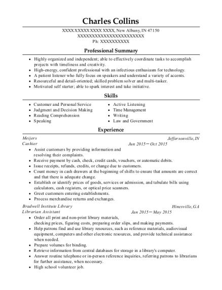 Best Business Student Resumes | ResumeHelp