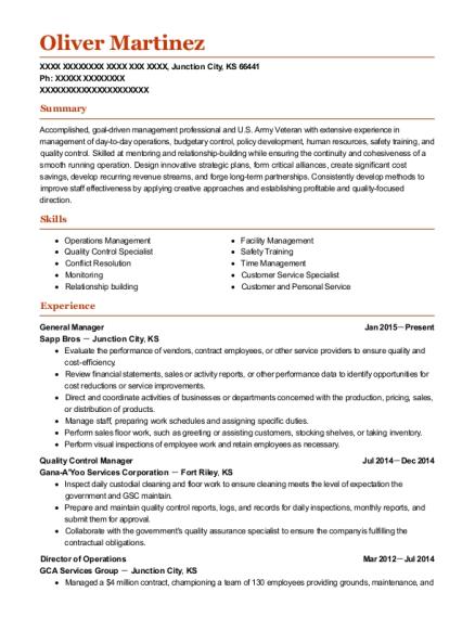 pacific maritime association longshoreman resume sample