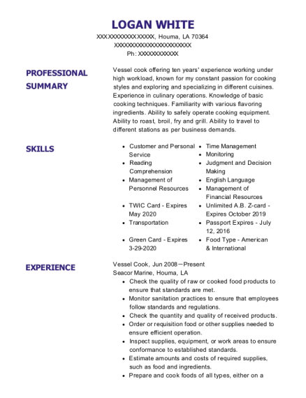 ten years experience resume 100 free professional resume