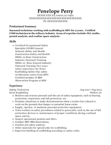 best driller directional driller toolpusher resumes resumehelp
