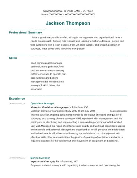 Jackson Thompson