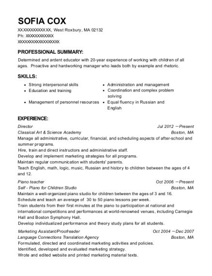 Best Certified Scopist And Proofreader Resumes Resumehelp