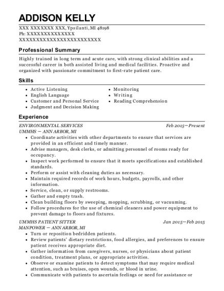Resume Services Albuquerque