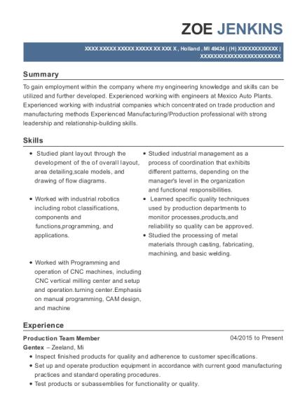 Best Absence Management Resumes | ResumeHelp