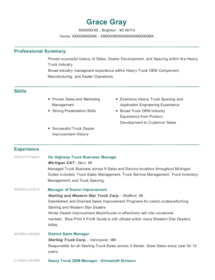 Awesome It Manager Resume Vancouver Contemporary - Best Resume ...