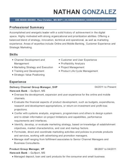 Best Senior Product Manager Resumes | ResumeHelp