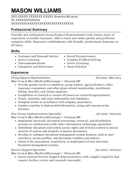 Best Insurance Policy Processing Clerk Resumes | ResumeHelp