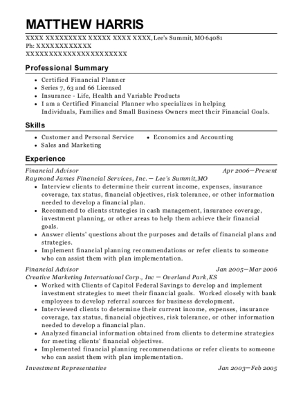 Commercial Loan Officer , Loan Administrator/Credit Analyst. Customize  Resume · View Resume