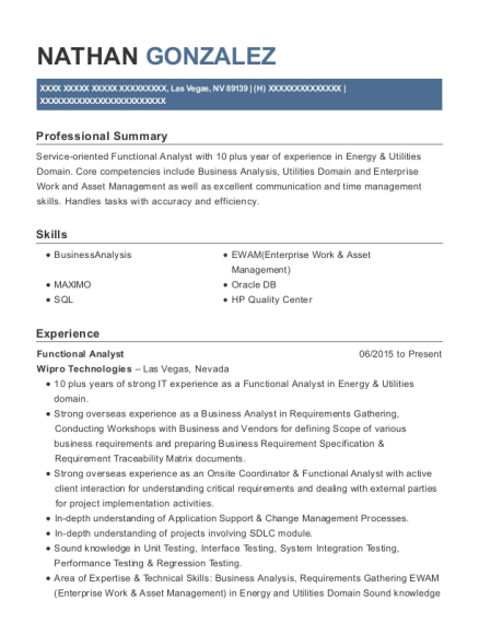 Best Onsite Coordinator Resumes | ResumeHelp