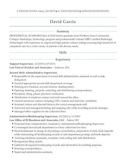 Best Client Relations Associate Resumes | ResumeHelp