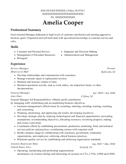united states navy aviation boatswain mate resume sample