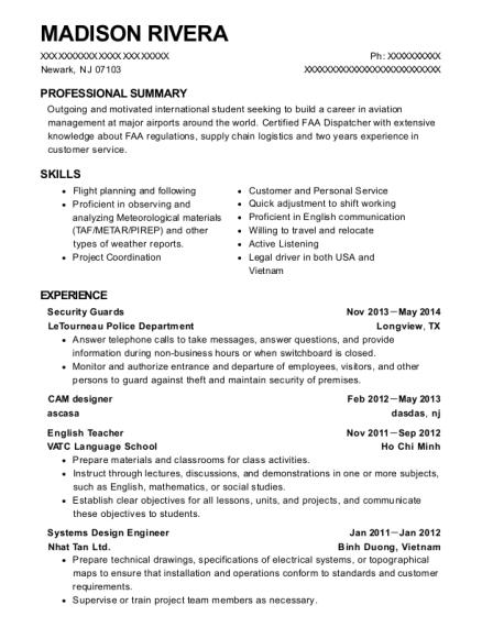 best statistician resumes resumehelp
