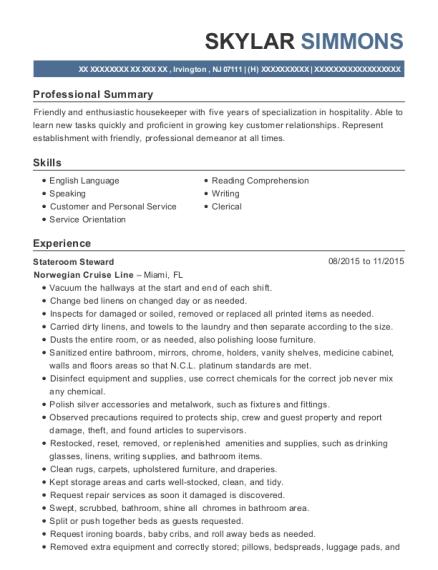 best data center supervisor resumes resumehelp