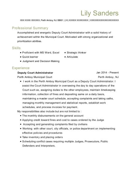 best senior account clerk typist resumes resumehelp