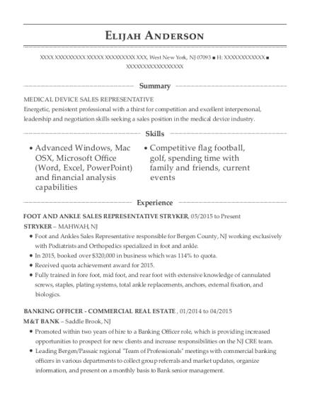 best banking associate resumes resumehelp