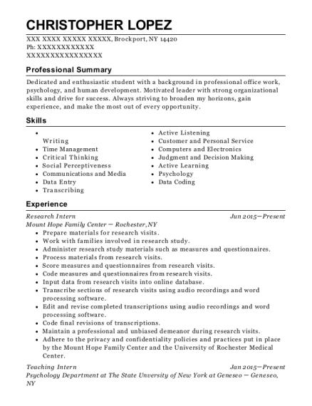 best assistant dance teacher resumes resumehelp