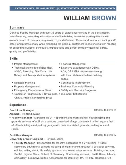 Best Corporate Engineer, Safety Director Resumes | ResumeHelp