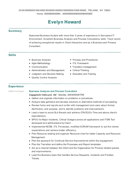 Social Media Analyst , Research Assistant. Customize Resume · View Resume
