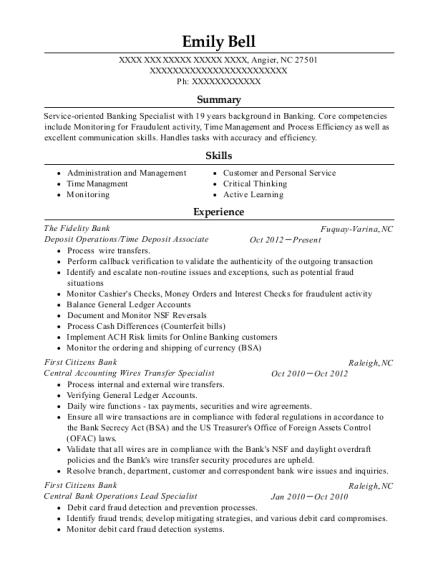 best assistant front end manager resumes resumehelp