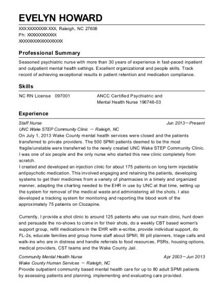 best drug study coordinator resumes resumehelp