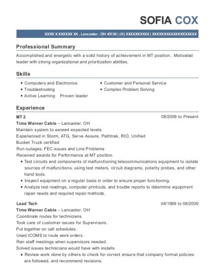 best ir tech resumes resumehelp