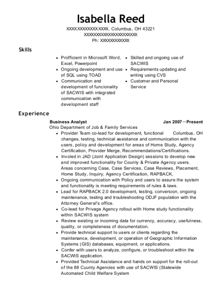 Child Welfare Supervisor , Child Welfare Specialist. Customize Resume ·  View Resume